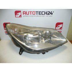 P front lamp CITROEN C5 II 9650055880 620643