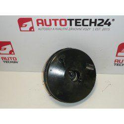 Brake booster ATE PEUGEOT 206 9650368280 4535T4