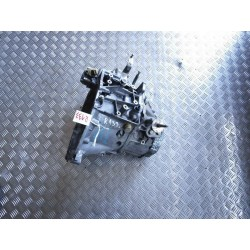 Gearbox CITROEN BERLINGO 2.0 HDI 20DM52