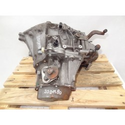 Gearbox CITROEN BERLINGO 2.0 HDI 20DM80