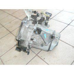 Gearbox CITROEN C4 1.4 16V KFU 20CQ15