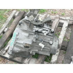 Gearbox CITROEN C5 2.2 HDI 4HX 5-speed 20LE96