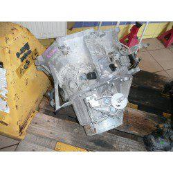 Gearbox CITROEN PEUGEOT 1.6 HDI 20DP37 2222VG