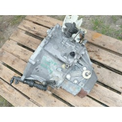 Gearbox CITROEN PEUGEOT 1.6 HDI 66 kw 20DM75