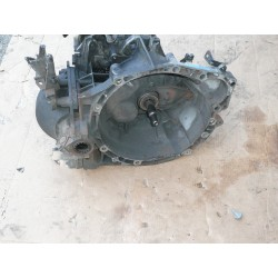 Gearbox CITROEN PEUGEOT 2.0 HDI 6rych 20MB01