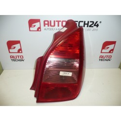 PZ lamp light CITROEN C2 9649864480 6351Y0