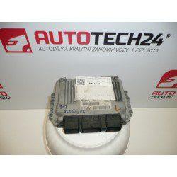Control unit BOSCH EDC16C3 0281010390 1.4 HDI