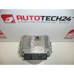Control unit BOSCH EDC16C3 0281011558 1.6 HDI