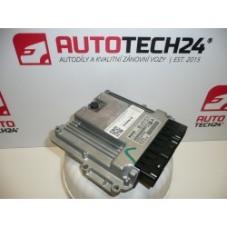 Control unit BOSCH EDC16CP39 9662633280