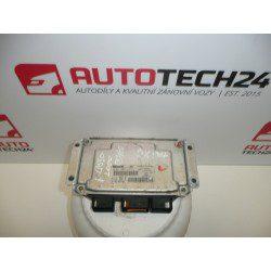 Control unit BOSCH M7.4.4 0261207318 9648483480