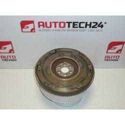 Flywheel 1.0 1KR CITROEN C1 PEUGEOT 107 0532P1