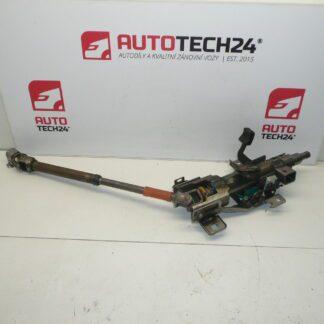 Steering column CITROEN C3 PLURIEL 4123R6