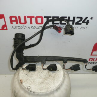 Harness for CITROEN PEUGEOT 1.4HDI 9652402480 6558PT