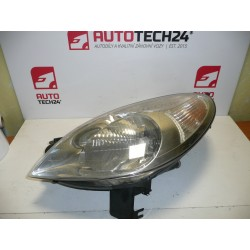 Light CITROEN XSARA PICASSO 05 9649557480 620837