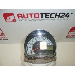 Tachometer CITROEN C1 PEUGEOT 107 83800-0H010-C