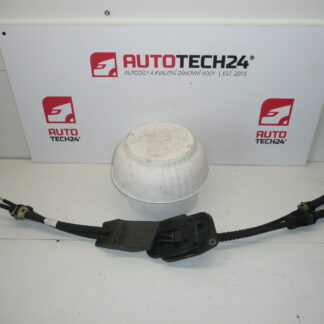Shift rods CITROEN XSARA PICASSO 2444P4