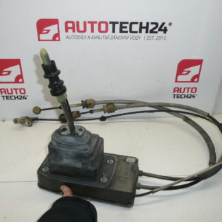 Shift linkage PEUGEOT 407 9658259880 2400CH