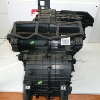 Air conditioning heater CITROEN C5 01-04 9632639680 6450GF