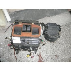 Air conditioning heater PEUGEOT 607 6450RW 9647994080