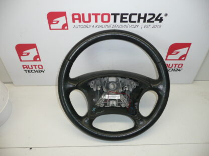 CITROEN 96505926XT 4109FA steering wheel