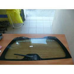 Rear window without wiper CITROEN C5 KOMBI I and II