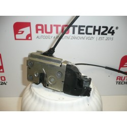 Door lock L CITROEN C2 5PIN 52187680 9135P9