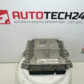 Control unit SIEMENS SID 803 5ws40029G-T 9655041480 9655051880