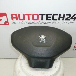 Airbag steering wheel PEUGEOT 301 96753920ZD
