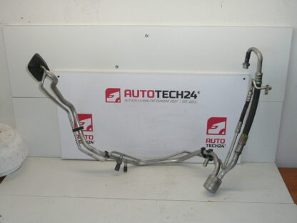 Air Conditioning Pipe CITROEN PEUGEOT 9645622080 6460NY