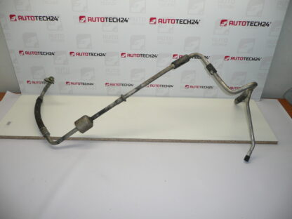 Climate tube PEUGEOT 407 6477F0 and 647774