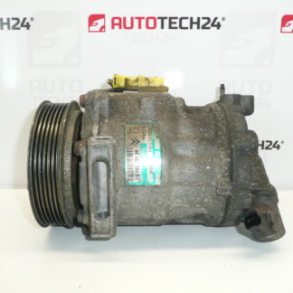SANDEN SD7C16 1304 9648238480 air conditioning compressor