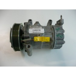SANDEN SD6V12 1908 9684480480 air conditioning compressor