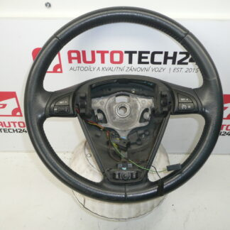 Steering wheel Citroen C2 and C3 I 96407055ZE 4109CP