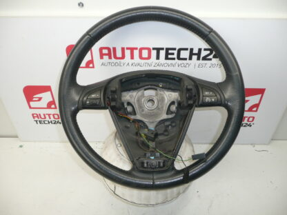 Steering wheel Citroen C2 and C3 I 96407055ZE 4109CP