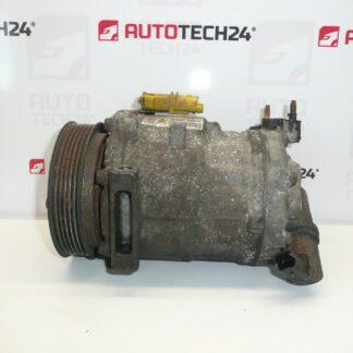 SANDEN SD7C16 1304f 9656572680 air conditioning compressor