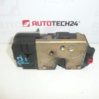 Right rear door lock PEUGEOT 206 9138G1