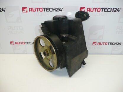 Servo pump PEUGEOT 206 1.4i 1.6i 2.0i 9636868880 4007KX