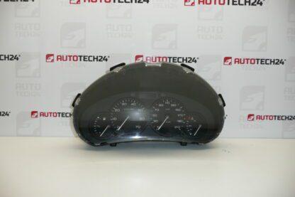 CITROEN PEUGEOT 9662745180 6105V8 speedometer