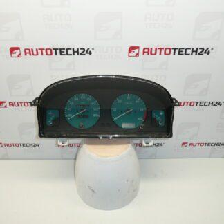 CITROEN PEUGEOT 9636105380 6101RG speedometer