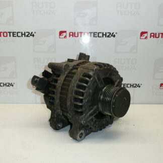 Alternator 2.7HDI CITROEN PEUGEOT 180A 0121715001 5705CJ 5705EJ