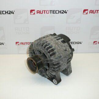 Generator 2.0 2.2 HDI CITROEN PEUGEOT 9646476280