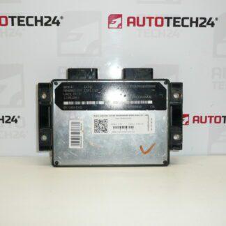 Control unit LUCAS 9650359580 DCN2 DWLC12 1.9D 80964C