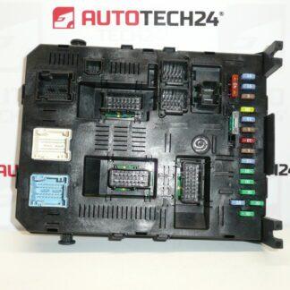 BSI 2004 H02-01 CITROEN PEUGEOT 9660105680 6580Y6 6580CW 6580QE