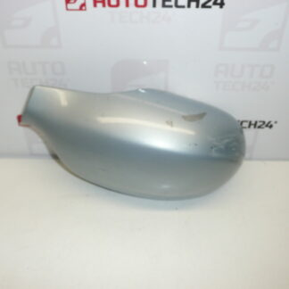 Cover for right mirror CITROEN C5 color EYLC 815256