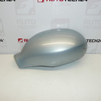 Cover of left mirror CITROEN C5 color EYLC 815255