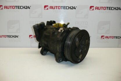 Air conditioning compressor SANDEN SD7V16 1303F 9656572380 6453WT 6453WV 6453QY 6453QS