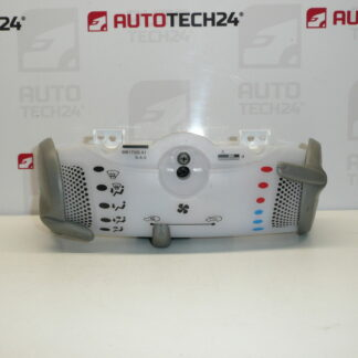 Heating and climate control CITROEN C1 55900-0H0040 6452P6 6451SF
