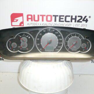 Speedometer CITROEN C5 II naj. 241000 km 9655608780 610319