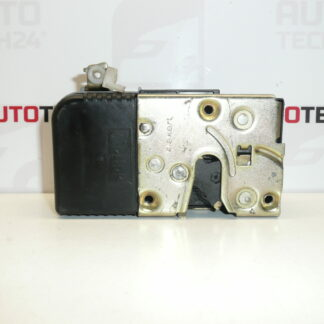 Electric lock for the right front door CITROEN C5 I and II 9136J9
