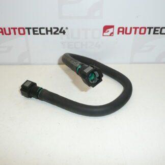 Fuel hose CITROEN PEUGEOT 1KR 157462